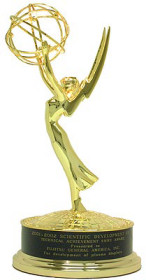 International Emmy Award