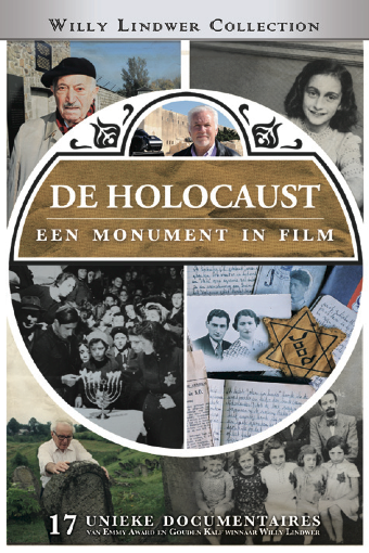 DVD box - The Holocaust